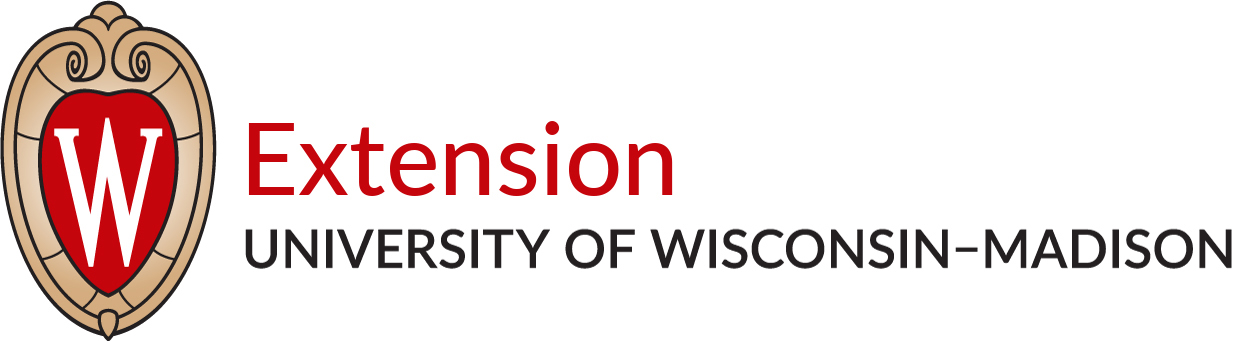 University of Wisconsin-Maison Extension Logo